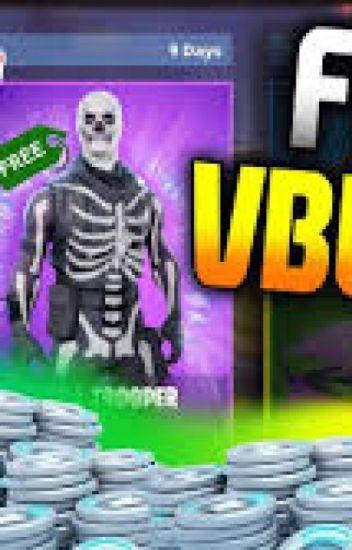 Fortnite Free V Bucks Generator No Human Verification Xbox