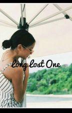 Long Lost One by lollllipop17