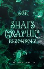 Shai's Graphic Resources by Shai_raaa