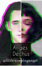 Anges Déchus  by LittleWeepingAngel