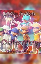Boboiboy One-shots by Nanieee01