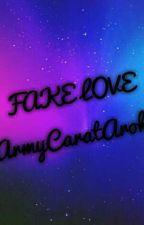 Fake Love (BtsxJungkook) by ArmyCaratArohaIGot7