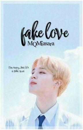 Fake Love by fxleiskz