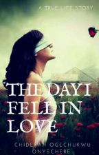 The day I fell in love  by derah_alex
