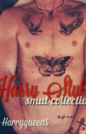 Harry Styles Smut Collection