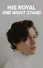 his royal one night stand » l.s. by milasflicker