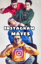 instagram MATES by matesmyidols