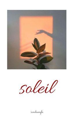 Đọc truyện SOLEIL-KOOKMIN-[ABO]
