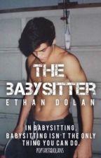 The Babysitter | E.D. by poptartxdolans