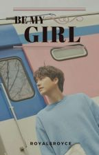 Be My Girl! ㅡ cho kyuhyun [completed✔] by jaemshae
