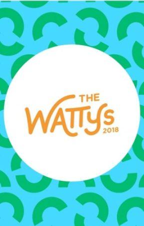 Les Wattys 2018 by WattysFR