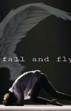Fall and Fly by Xero_00