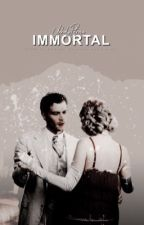 Immortal: The Cecelia Forbes Diaries by UnholyPetrova