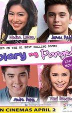 Diary ng Panget, Diary ni Eya with ENDING FULL STORY by JmRosales