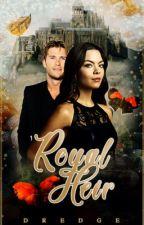 Royal Heir by Dredge116