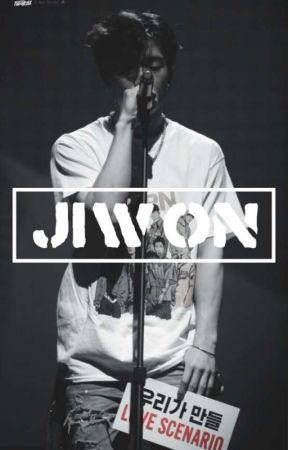 Jiwon [DoubleB] by odetteline