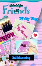 Watty Tags by safiahussain9