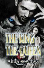 My King.... My Queen by akhilasowmya