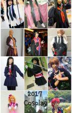 my cosplay story  by KamalKarin289