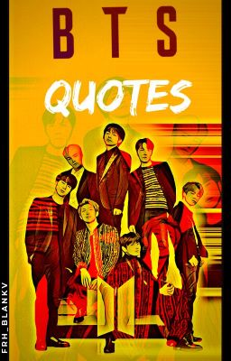 Bts The Truth Untold Quotes Wallpaper