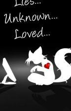 I Knew It When I Met You (Furry Straight Romance) by Smittylast