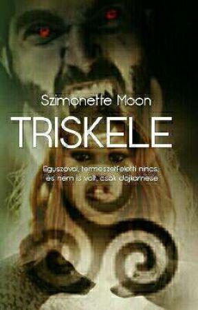 TRISKELE  by szimonette