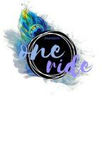 One Ride by bearossche
