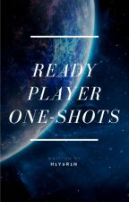 Ready Player One-shots by H1y0r1n