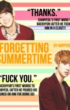 [Trans][M][ChanBaek] Forgetting Summertime by bwi10301