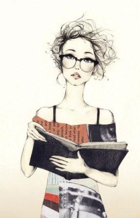 První dojmy na tvé knihy by Ester810