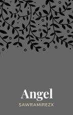 Angel • Demi/u by sawramirezx