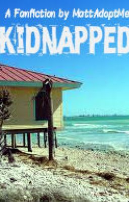 Kidnapped (A Cody Simpson Fan Fic)