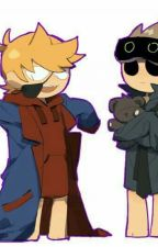 Let's start all over (Eddsworld TomTord Fanfiction)(Completed) by ArriChanyay