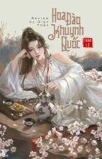 Hoa Đào Khuynh Quốc by aliver1504