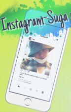 Instagram-Suga y tu by Kumi_28