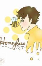 Honeybees - A Oneshot by garbagebaby