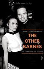 The other Barnes by AmyCarrington_2002