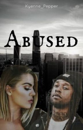 Abused by Kyenne_Pepper