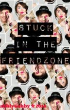 Stuck in the Friendzone. (KathNiel) by BubblyGabby