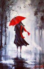 شمعة تحت المطر_للكاتبة روبين دونالد by Saabeen