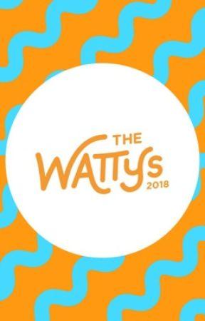 Anugerah Watty 2018 by WattysMY