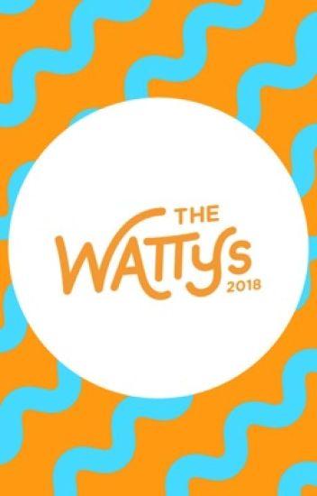 Anugerah Watty 2018