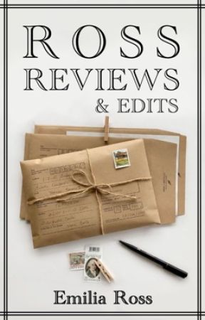 Ross Reviews (CLOSED) by Kehanni