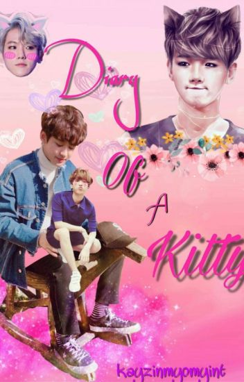 💛Diary Of A Kitty💛