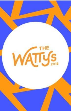 Wattys 2018 by WattysDE