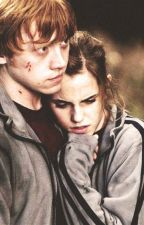 Always and Forever ( A Romione Fanfiction) by ronmioneangels
