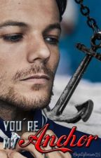 You're My Anchor ⚓️ Larry Stylinson  by Oopstylinson28