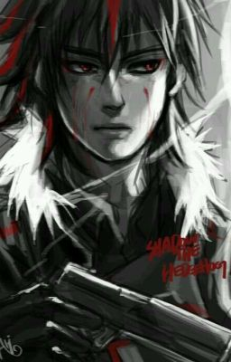 The Ultimate Lifeform And Symbiote: RWBY x Male Shadow