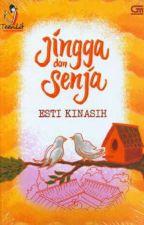 JINGGA DAN SENJA by vinividiviciyara