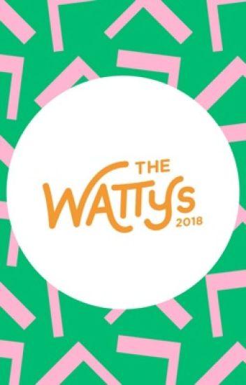 Ang 2018 Watty Awards